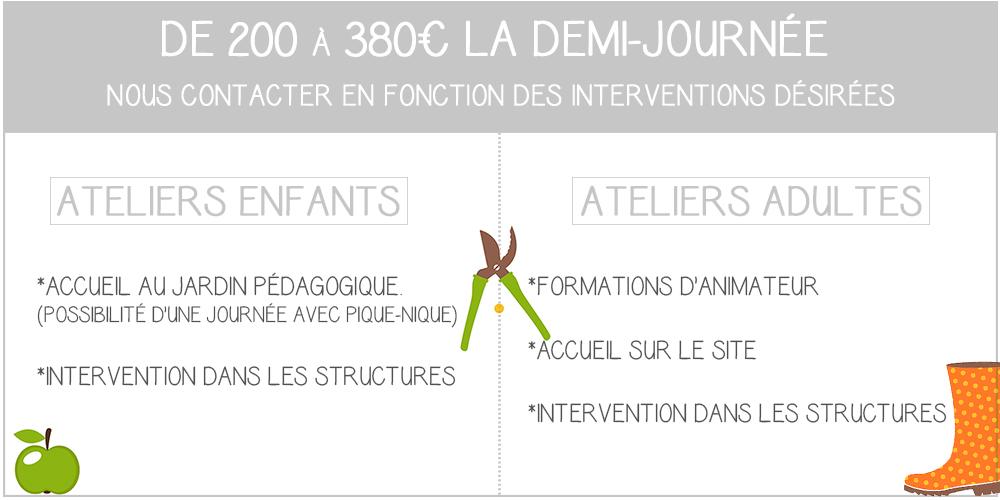 tarifs_ateliers